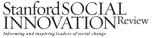 Stanford SOCIAL INNOVATION